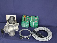Filter Pulsing and Pneumatic Components